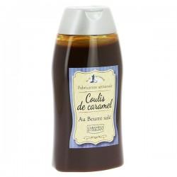 Coulis de caramel d'Isigny au beurre salé 320g