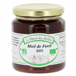 Miel de Forêt bio 250g Manoir des Abeilles
