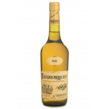 Calvados Fine 2 ans Huet 70 cl 40%