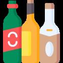 Liqueurs et apéritifs Normands