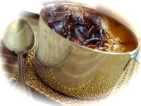 Recette de Normandie, le dessert Normand : la teurgoule