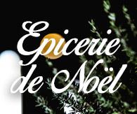 Epicerie de Noel Normande