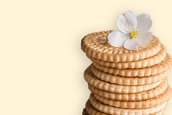 Voir tous nos biscuits et sablés de Normandie