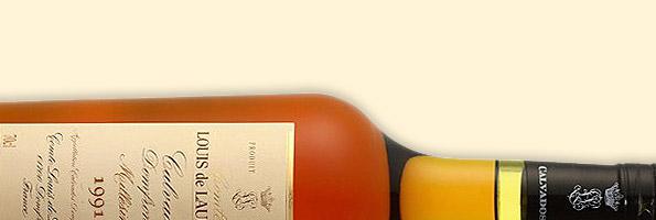 Voir tous nos Calvados millésimés