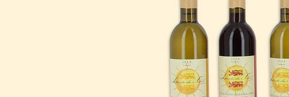 Voir tous nos vins de Normandie