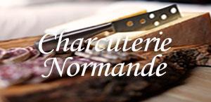 Charcuterie Normande