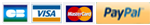 paiement logo